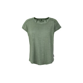 Pally'Hi Cooliography Loose Top Women heather moss